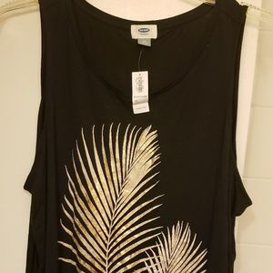 New with tags Old Navy tank size 3x
